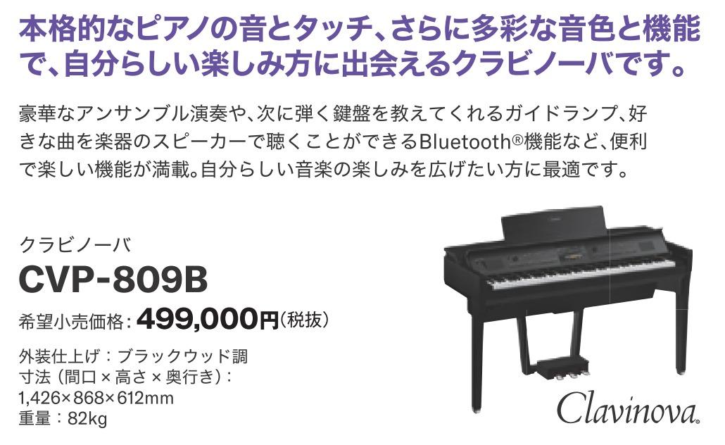CVP809B