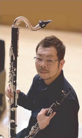 クラリネット 平井先生