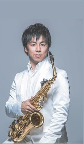 サックス 細川先生