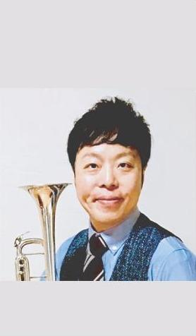 トランペット 岩田先生